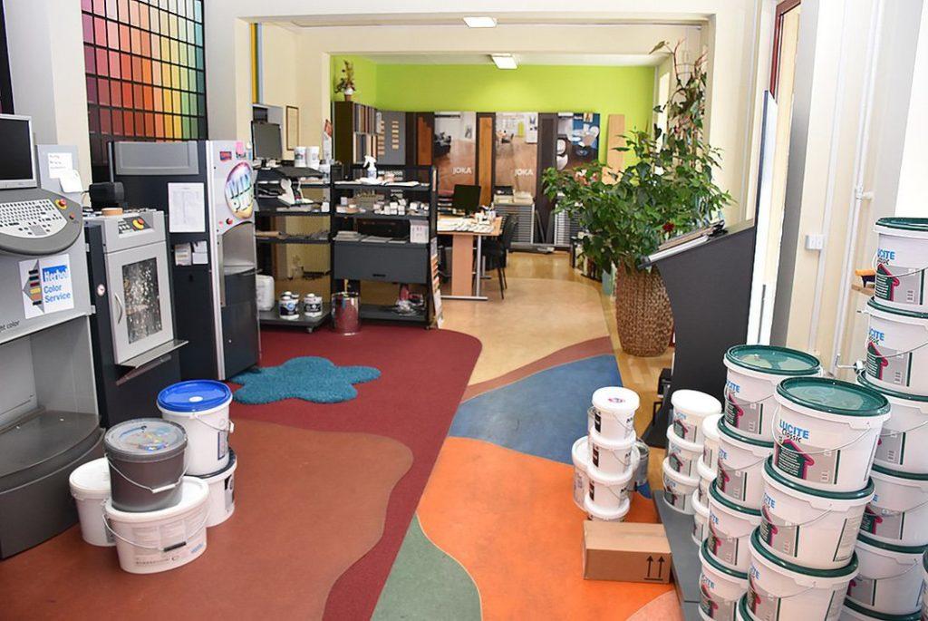 MRS - Maler- und Renovierungsbetrieb Halle (Saale)